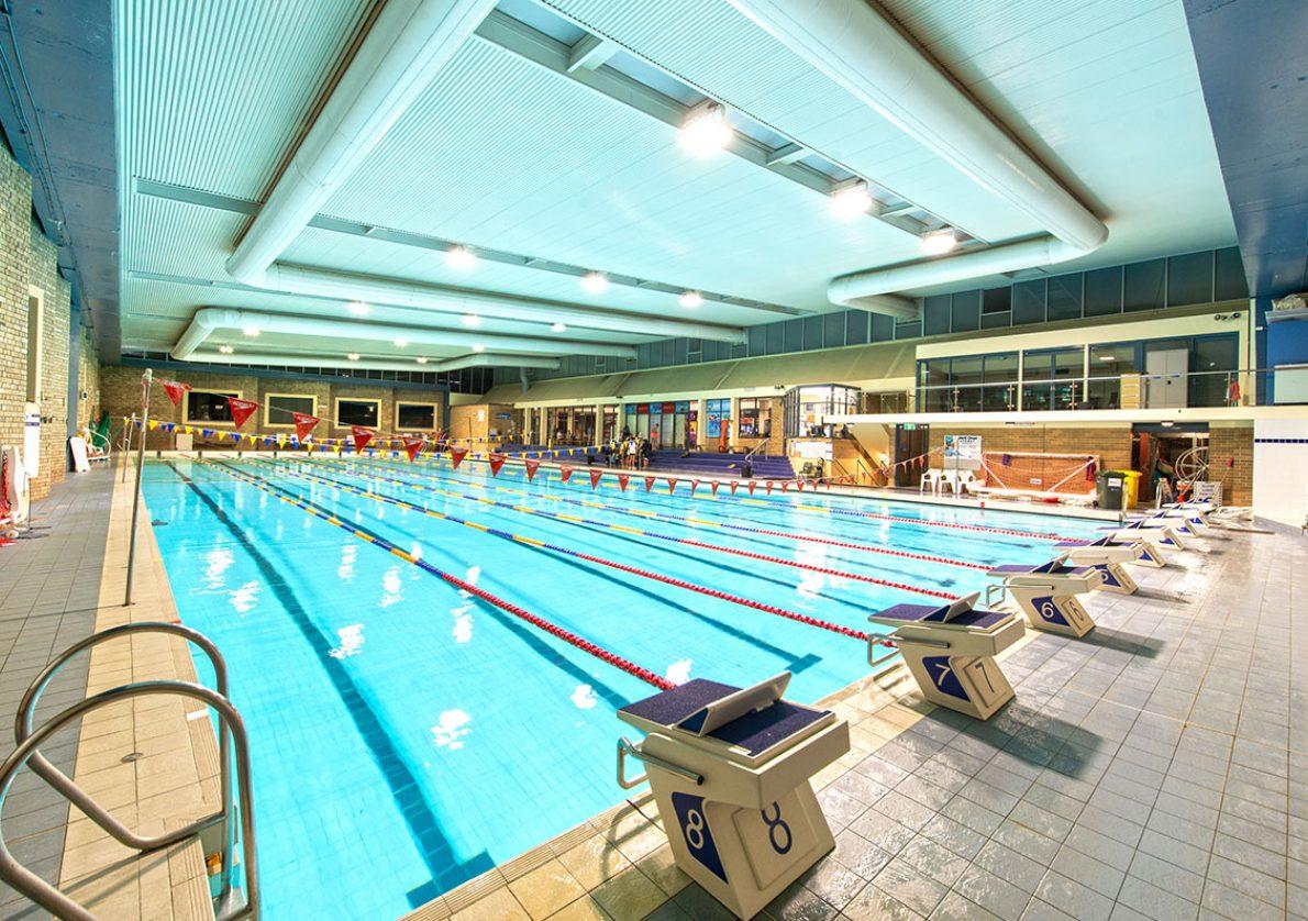 Sydney Uni Swim 2