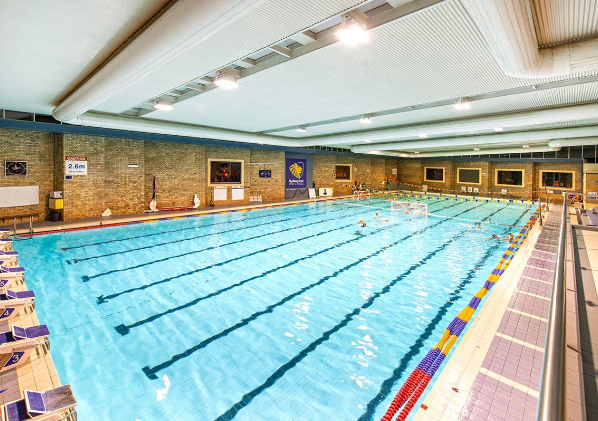Sydney Uni Swim 3