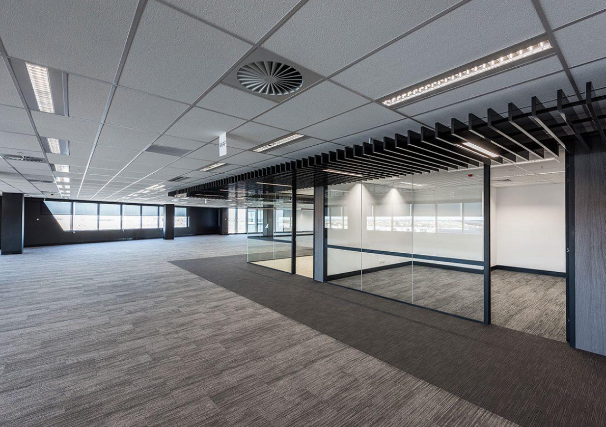 Target Office 4